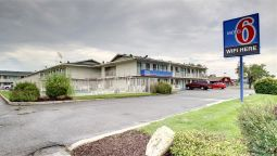 MOTEL 6 MANHATTAN KS - Manhattan (Kansas)