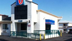 MOTEL 6 CANOGA PARK CA - Canoga Park, Los Angeles (California)