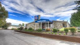 MOTEL 6 HARRISONBURG - Harrisonburg (Virginia)