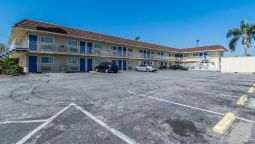 MOTEL 6 ONTARIO AIRPORT - Ontario (California)