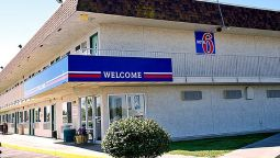 MOTEL 6 MOSES LAKE - Moses Lake (Washington)