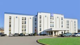 MOTEL 6 LOUISVILLE AIRPORT - Jeffersonville (Indiana)