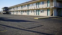 MOTEL 6 GOODLAND - Goodland (Kansas)