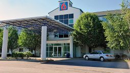 MOTEL 6 BURLINGTON - Colchester (Vermont)