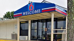 MOTEL 6 HAGERSTOWN MD - Hagerstown (Maryland)