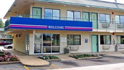 MOTEL 6 MARSHALL - Marshall (Texas)
