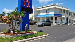 MOTEL 6 SOUTH PADRE ISLAND - South Padre Island (Texas)