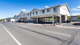 MOTEL 6 WILLIAMS EAST-GRAND CA