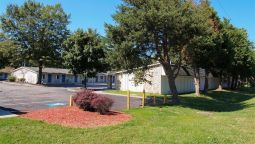 MOTEL 6 NEWPORT NEWS VA - Newport News (Virginia)