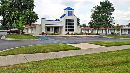 MOTEL 6 ANN ARBOR MI - Ann Arbor (Michigan)