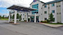 MOTEL 6 TORONTO EAST - WHITBY - Whitby