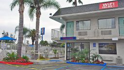 MOTEL 6 LOS ANGELES - ROSEMEAD - Rosemead (California)