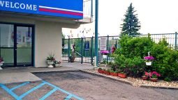 MOTEL 6 BISMARCK - Bismarck (North Dakota)