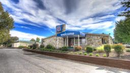 Exterior view MOTEL 6 HARRISONBURG