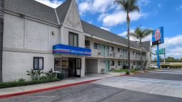 Buitenaanzicht MOTEL 6 ANAHEIM STADIUM - ORANGE