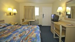 Room MOTEL 6 ONTARIO AIRPORT