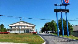 Exterior view MOTEL 6 COMMERCE GA