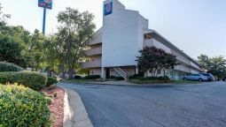Exterior view MOTEL 6 MEMPHIS DOWNTOWN