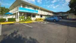 Exterior view MOTEL 6 CHARLESTON SOUTH
