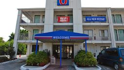 MOTEL 6 BALTIMORE - BWI AIRPORT - Linthicum (Maryland)