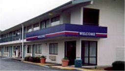 MOTEL 6 FT. PIERCE - Fort Pierce (Florida)