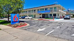 MOTEL 6 SALT LAKE CITY NORTH - WOODS CRO - Woods Cross (Utah)