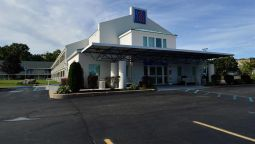 MOTEL 6 BOSTON - Tewksbury (Massachusetts)