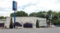 MOTEL 6 ESPANOLA NM - Espanola (New Mexico)