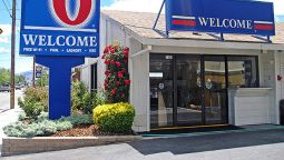 MOTEL 6 BISHOP - Bishop (California)