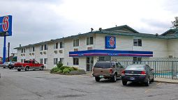 MOTEL 6 FT. WAYNE - Fort Wayne (Indiana)