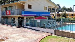 MOTEL 6 LONGVIEW - Longview (Texas)