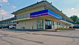 MOTEL 6 PITTSBURGH - Pittsburgh (Pennsylvania)