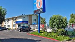 MOTEL 6 BOISE - Boise City (Idaho)