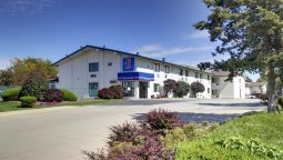 MOTEL 6 NORMAL BLOOMINGTON AREA - Normal (Illinois)