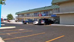 MOTEL 6 FT STOCKTON - Fort Stockton (Texas)
