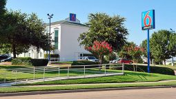 MOTEL 6 DALLAS LEWISVILLE - Lewisville (Texas)