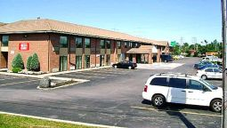 MOTEL 6 SYRACUSE - East Syracuse (New York)
