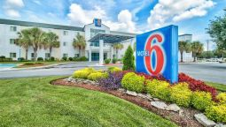 MOTEL 6 COLUMBIA EAST - Columbia (South Carolina)