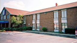 MOTEL 6 ROANOKE RAPIDS NC - Roanoke Rapids (North Carolina)