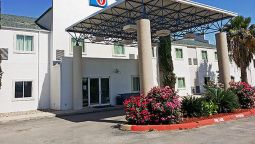 MOTEL 6 NEW BRAUNFELS - New Braunfels (Texas)