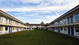 MOTEL 6 WASHINGTON - Silver Hill (Maryland)