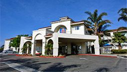 MOTEL 6 VENTURA SOUTH - San Buenaventura (California)