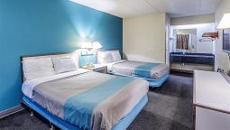 Room MOTEL 6 SAGINAW - FRANKENMUTH