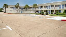 Exterior view MOTEL 6 GULFPORT