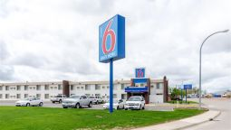 Exterior view MOTEL 6 GILLETTE