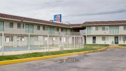 Exterior view MOTEL 6 ROCK SPRINGS