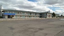 Buitenaanzicht MOTEL 6 BILLINGS