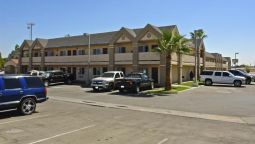 Exterior view MOTEL 6 BUTTONWILLOW CENTRAL