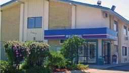 Exterior view MOTEL 6 GRAND RAPIDS