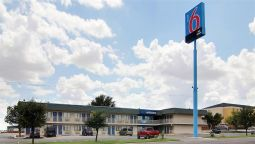 Buitenaanzicht MOTEL 6 FT STOCKTON
